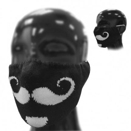 Маска SELFIEWORK MSK-POIROT (одинарная вязка) U - Фото