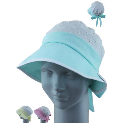 Шляпка детская SELFIE PANd BONNET 321588 H-1 U2 - Фото